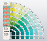 PANTONE® ColorBridge uncoated