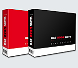 DCS ® BOOK CMYK Mini Edition 2er Set