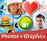 SignElements - Photos + Graphics Abo