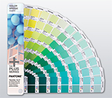 PANTONE® ColorBridge coated