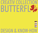 creativ collection Butterfly V.10