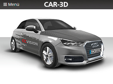 CAR-3D